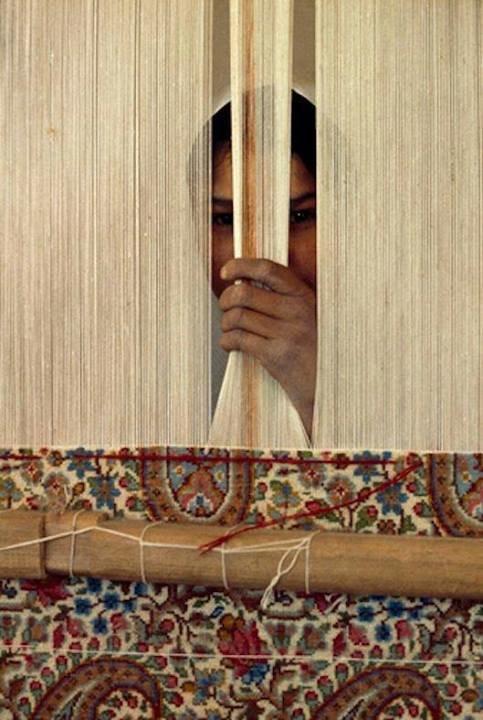 Museu do Tapete do Irã coloca em exposição de produtos manufaturados de Baluchi