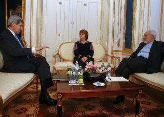 Irã, 5 + 1 conjunto para estender as negociações