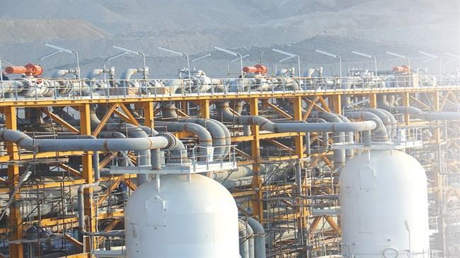 O Irã precisa desenvolver projetos de gás para permitir exportações
