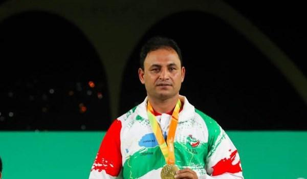 Arqueiro Iraniano Rahimi leva ouro nos Jogos Paraolímpicos – Rio 2016