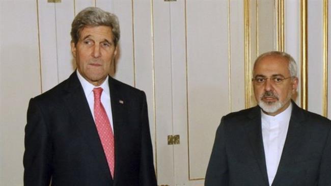 Zarif to meet with Kerry in Geneva on Jan 14: Araqchi
