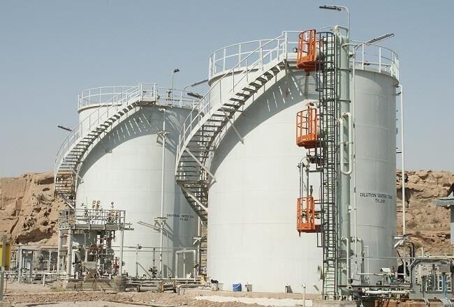 A planta de dessalinização de petróleo da NISOC no sul do Irã entrará em operação em março de 2022