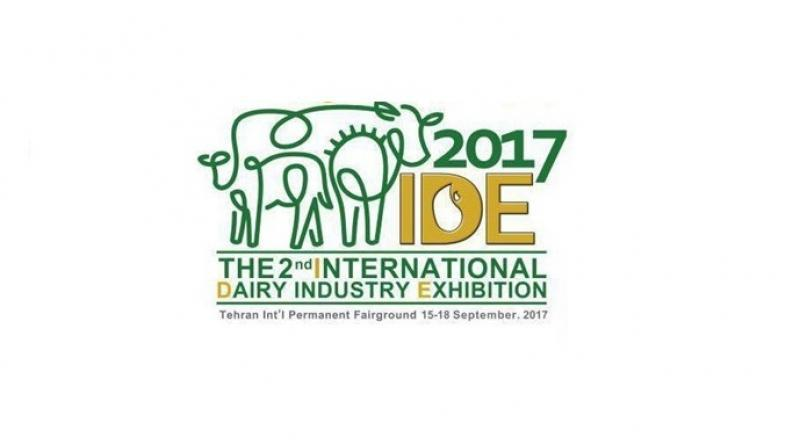 2nd International Dairy Industry Exhibition (IDE)