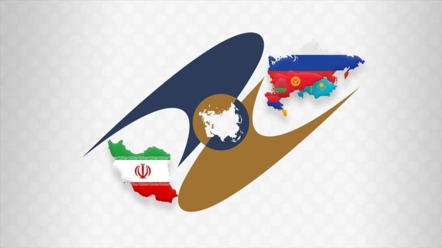 Comércio Irã-EAEU para impulsionar a capacidade de exportação da República Islâmica
