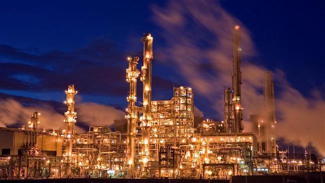 As exportações não petrolíferas oferecer ao Irã sanções alívio