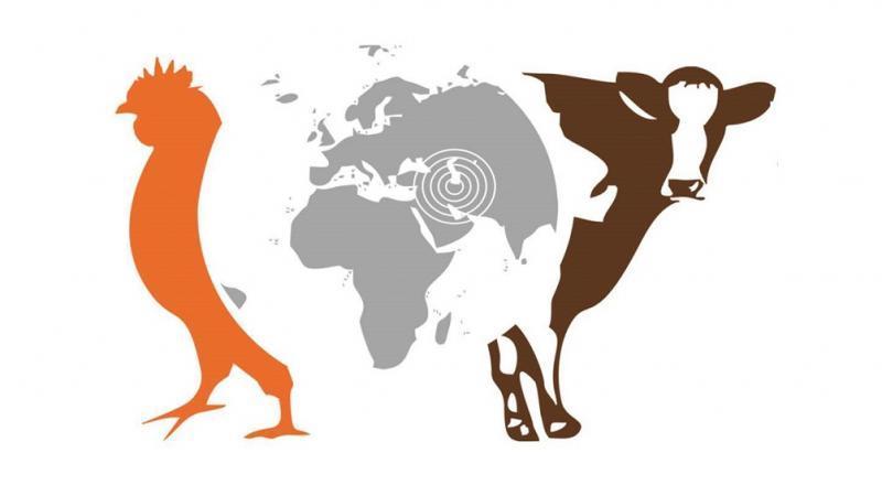16ª Exposição Internacional de Avicultura, Pecuária, Leiteria e Indústrias Relacionadas