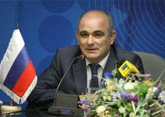 Rússia pronta para expandir os laços comerciais com o Irã: embaixador