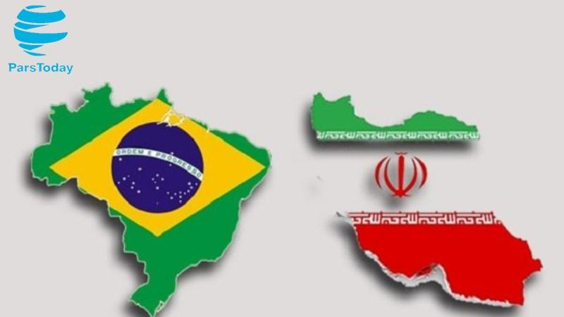 Brazil welcomes opening of Iranian banking agencies