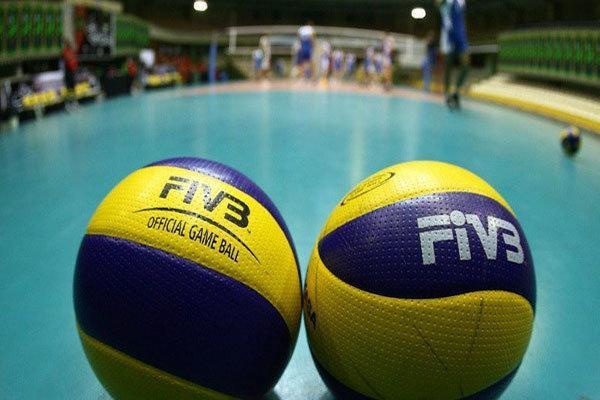 Árbitro iraniano foi convidado para julgar no Grande Prémio da FIVB