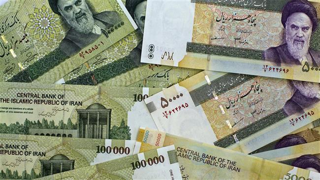 Oferta de moeda do Irã tem aumentado ao longo passado meses