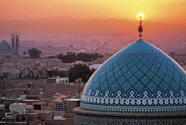 Futuro brilhante à frente do turismo do Irã