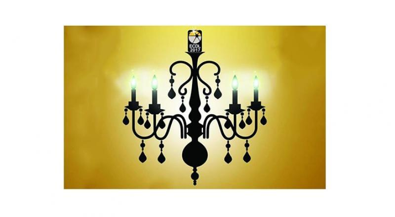 25th int'l Exhibition Of Chandeliers & Decorative Light