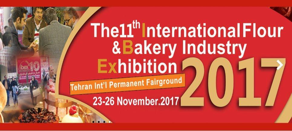 177 empresas iranianas e estrangeiras participam do ibex 2017 em Teerã
