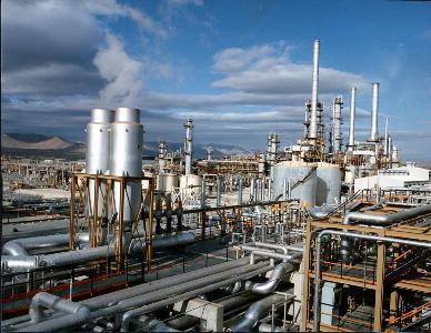 Empresa alemã Linde pronta para investimentos diretos no setor petroquímico do Irã