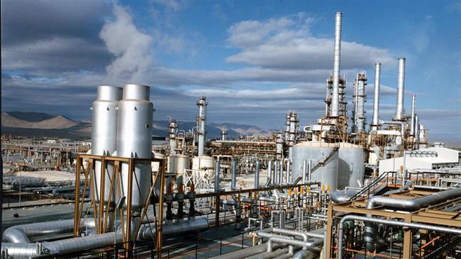 Importações de petróleo do Irã asiáticos atingiu 3 anos de alta