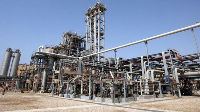 Irã exportações petroquímicas chegar a US $ 5,1 bilhões
