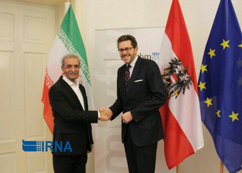 ICCIMA explora novas vias de cooperação com a Áustria