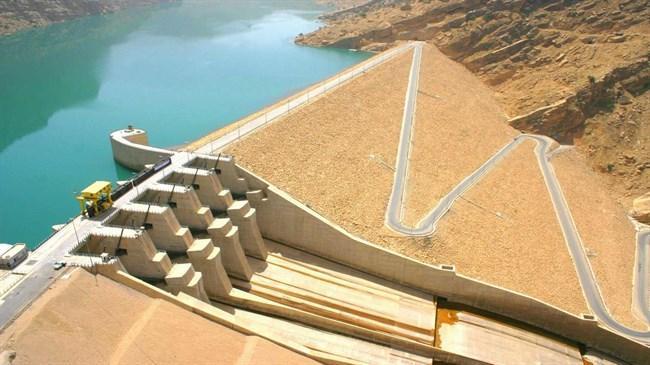 Irã inaugura nova usina hidrelétrica