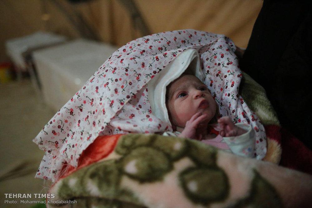 Terremoto de Kermanshah: tragédia, altruísmo, esperança