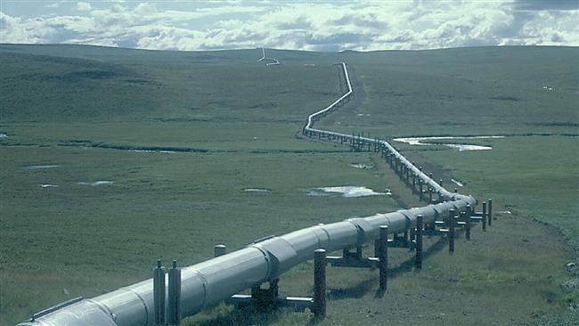 Irã mais perto de Caspian renascimento swap de petróleo