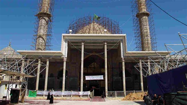 Iraque pede Irã ajuda para se reconstruir