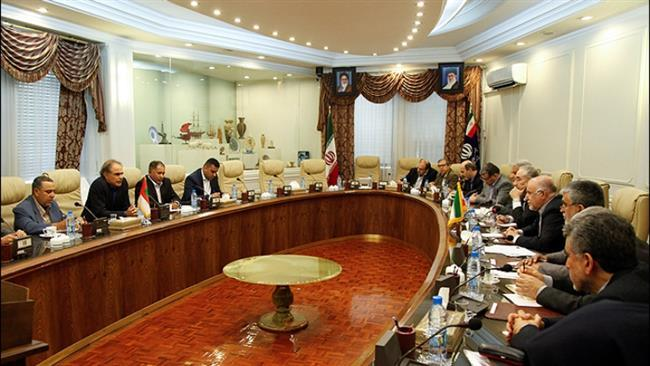 Irã estuda a possibilidade de exportar gás natural liquefeito através de Omã