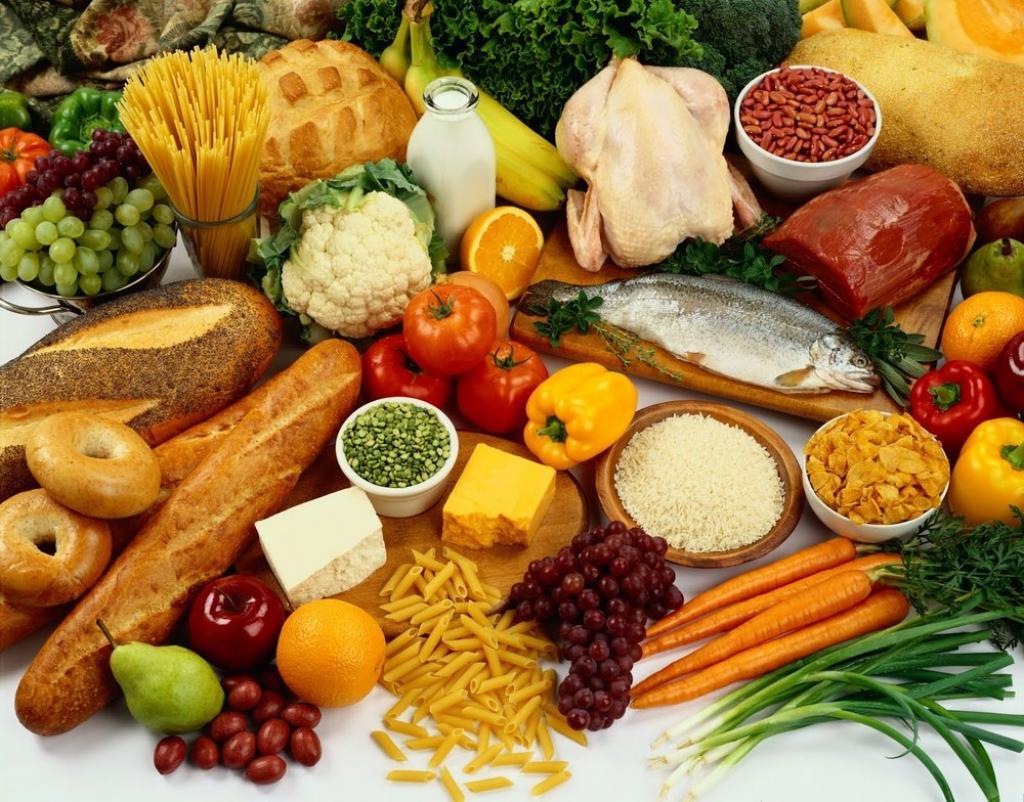 Irã planeja exportar US $ 3,5 bilhões em alimentos este ano fiscal