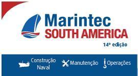 14ª Marintec South America