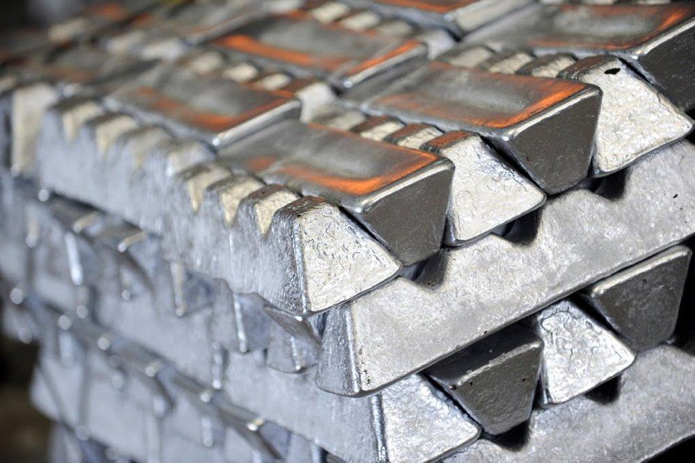 Produção de alumínio do Irã ultrapassa 220 mil toneladas em nove meses