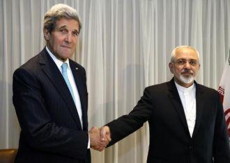Irã, potências mundiais iniciar conversações oficiais