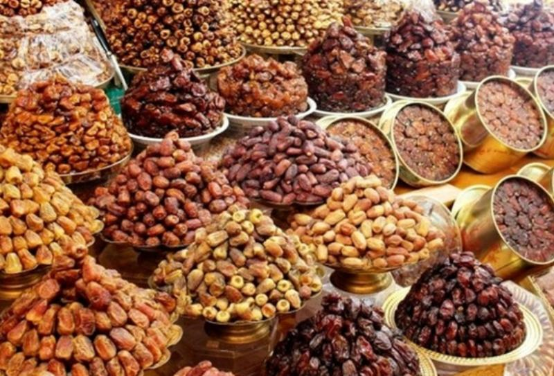 Iranian dates producers eye $1bn in exports