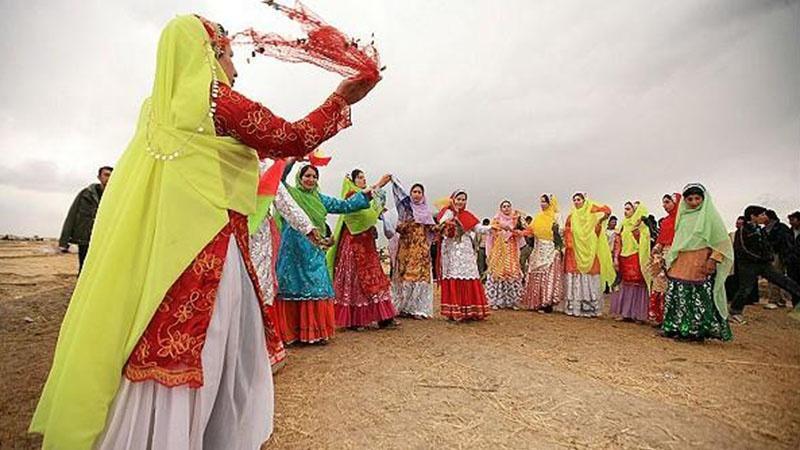 Venha conosco ao Irã - 32 - Província de Chahar Mahal-Bakhtiary - Os Bakhtiaríes