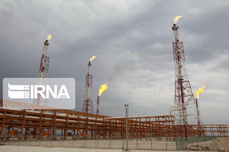 Fase 12 do South Pars produz 14 bcm gás