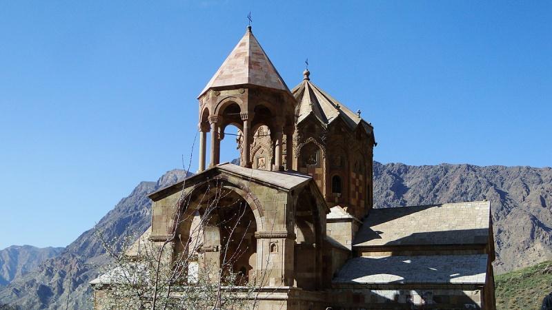 Venha conosco ao Irã - 43 - Província do Azerbaijão Oriental - Centro dos artesanatos