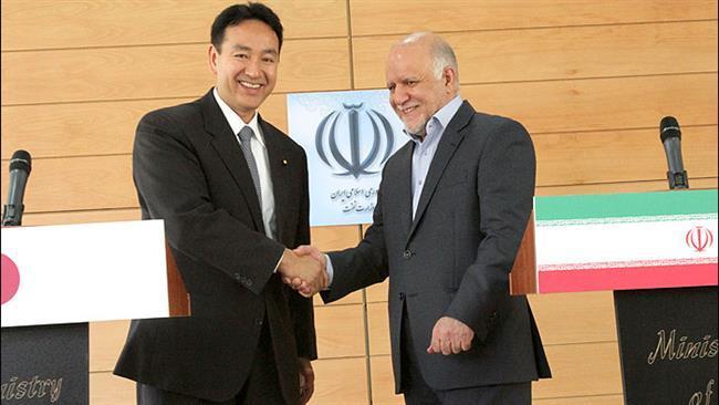 Nikkei: Japão olhos Irã pacto de investimento.
