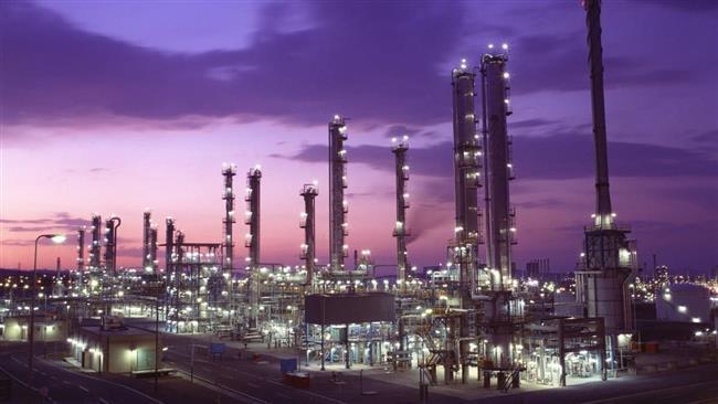 Irã recebe pagamento da primeira exportação de produtos petroquímicos após proibições de 2011