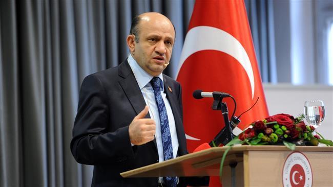 A Turquia pronto para tomar parte na indústria automobilística iraniana