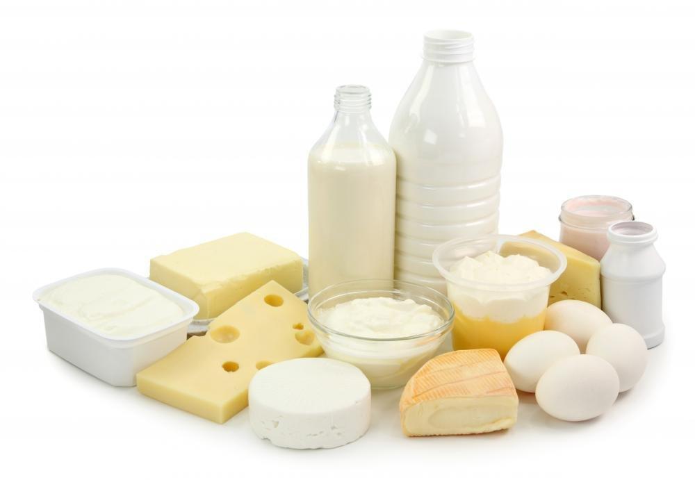 Exportação de produtos lácteos atinge 850 mil toneladas em um ano