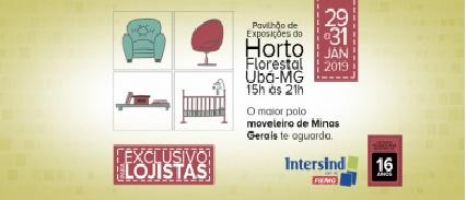 2nd Furniture Show of Ubá