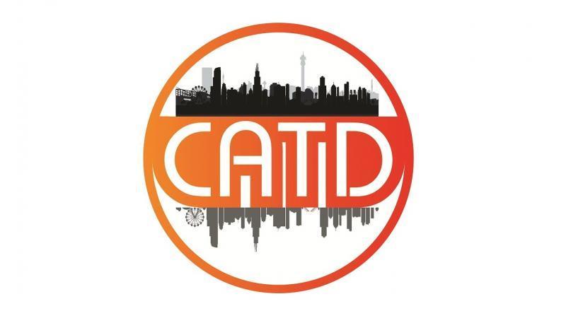 1º Congresso Internacional de Engenharia Civil, Arquitetura e Desenvolvimento do Turismo