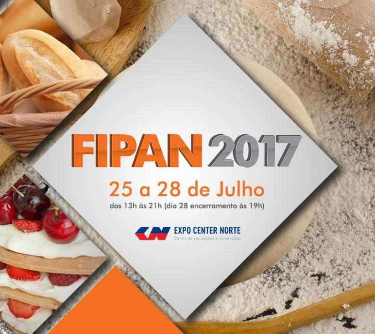24ª Feira Internacional de Panificação, Confeitaria e do Varejo Independente de Alimentos