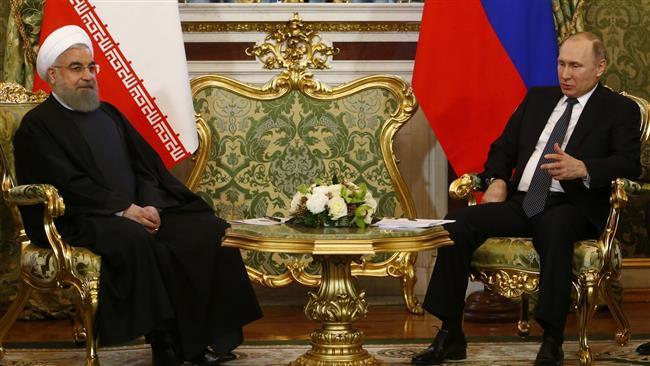 Rússia diz que comércio com o Irã crescerá ainda mais em 2017