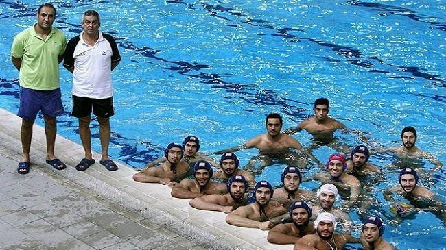 Irão equipe de pólo aquático termina em 2 Jogos Asiáticos de Praia