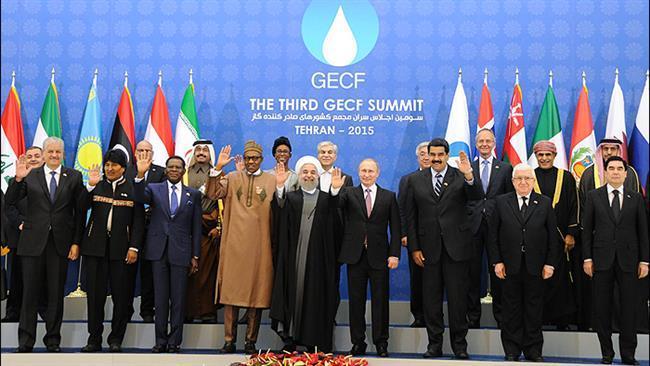 FPEG  destaca a cooperação sobre questões de mercado