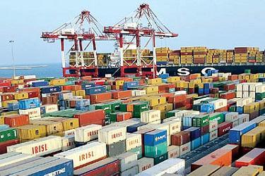 As exportações não petrolíferas de Astara atingiram 100 mil toneladas