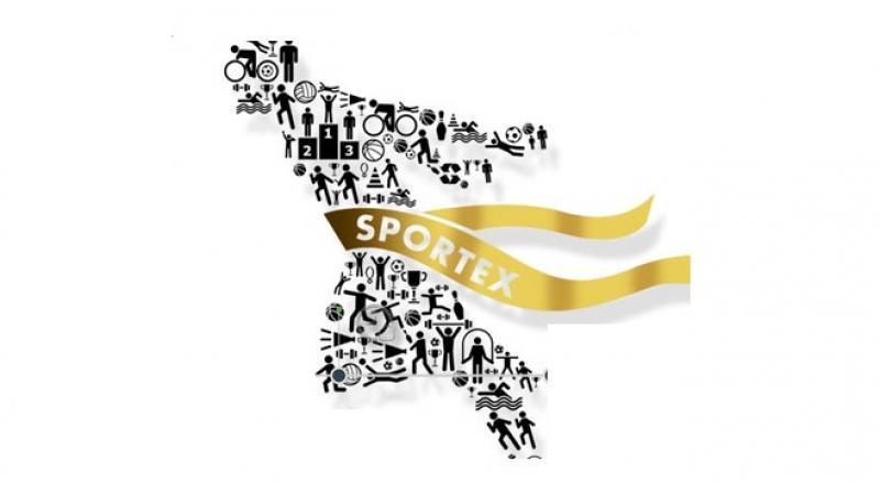 16ª Exposição Internacional de Sportex Irã
