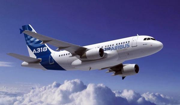 Irã vai receber Primeiro Jet Airbus até final do ano