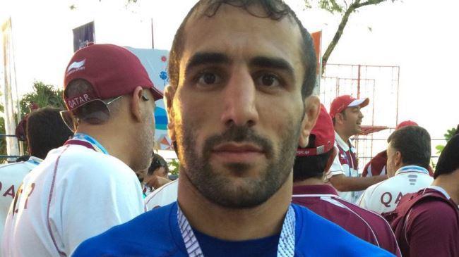 Desportistas Irã ganhar duas medalhas de ouro nos Jogos Asiáticos de Praia