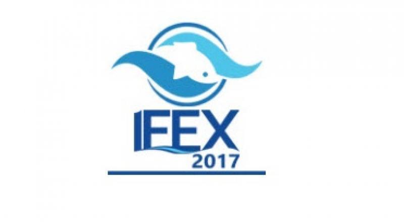 2ª Exposição Internacional da Indústria Pesqueira e do Marisco (IFEX) do Irã
