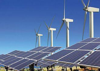 Irã planeja dobrar a produção de energia renovável até Março: oficial